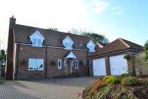 4 bed Detached property in Hockering Lane, Bawburgh...