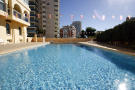 2 bed Apartment for sale in Calpe, Alicante, Spain