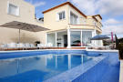 3 bed Chalet for sale in Calpe, Alicante, Spain