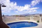4 bedroom Chalet in Cumbre Del Sol, Alicante...