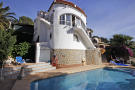 4 bed Chalet for sale in Benissa, Alicante, Spain