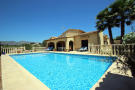 Calpe Chalet for sale