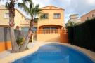 3 bedroom Town House in Calpe, Alicante, Spain