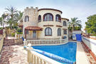 4 bed Chalet for sale in Calpe, Alicante, Spain