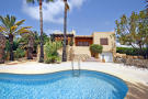 2 bed Chalet in Calpe, Alicante, Spain
