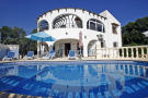 5 bed Chalet for sale in Benissa, Alicante, Spain