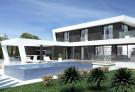 4 bed new development in Calpe, Alicante, Spain