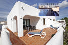 2 bedroom Town House for sale in Benissa, Alicante, Spain