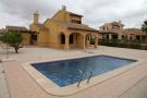 3 bedroom Detached property for sale in Hacienda del Alamo...