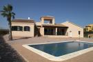Detached home for sale in Hacienda Del Alamo...