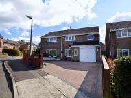 4 bedroom Detached house for sale in Taliesin Place, Swansea