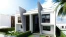 new development in Valencia, Alicante, Albir
