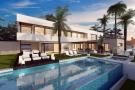 new development in Altea, Alicante, Valencia
