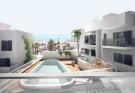 3 bed new development for sale in La Mata, Alicante...