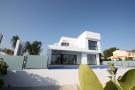 4 bedroom new property for sale in Calpe, Alicante, Valencia