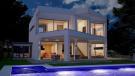 3 bedroom new home in Moraira, Alicante...