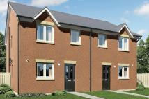 3 bed new home in Mayshade Road, Loanhead...