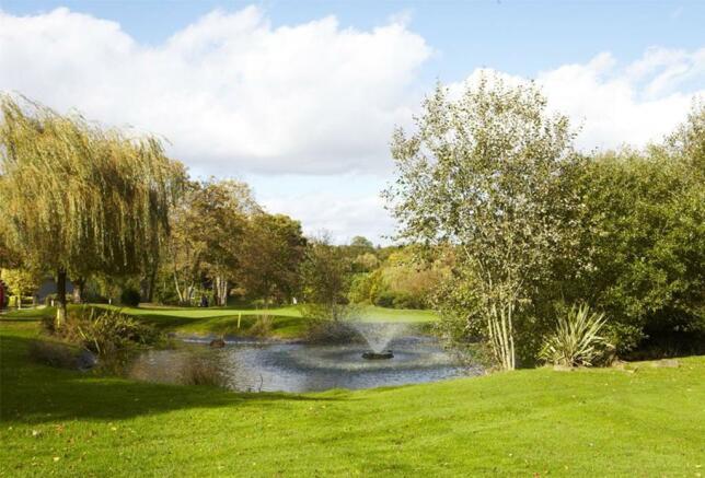 Sandbrook Park