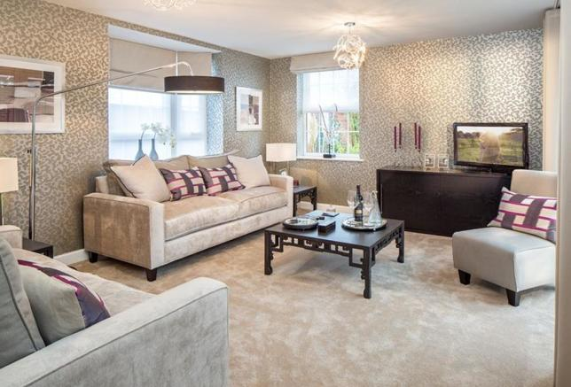 Sandbrook Park Show Home Interior