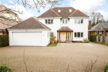 5 bed Detached property for sale in Mingle Lane...
