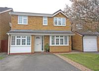 4 bed Detached house for sale in Lemur Drive...