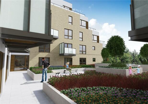 2 Bedroom Apartment For Sale In Beacon Rise Newmarket Road Cambridge Cb5 Cb5