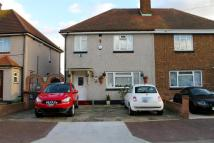 3 bed semi detached home for sale in Bell Farm Avenue...