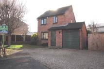 3 bedroom Detached home to rent in Nursery Gardens, Yarm...