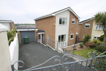Detached property in Sharrose Road, Plymstock