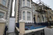 1 bedroom Terraced property to rent in Derry Avenue, Plymouth