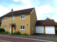 Detached home for sale in Russet Drive, Red Lodge...