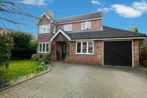 5 bedroom Detached property for sale in CHERWELL CLOSE
