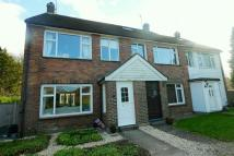 BLEWBURY semi detached property for sale