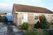 2 bed Bungalow in Alexander Close, Thirsk...