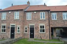 Terraced house to rent in Jacobs Court...