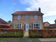 4 bed Detached house for sale in The Orchard, Leven
