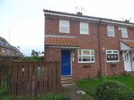 3 bed End of Terrace property in Minster Avenue, Beverley