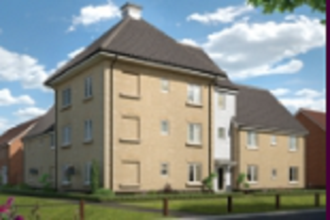 Saddlers Rise New Homes Norfolk