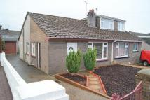 Semi-Detached Bungalow for sale in Caer Berllan , Pencoed...