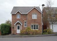4 bedroom Detached house for sale in Llys Pentre , Broadlands...