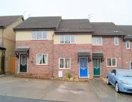 2 bedroom Terraced home for sale in Badgers Brook, Brackla...