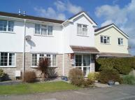 semi detached home in Brookside , Treoes...