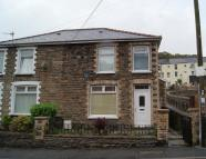 3 bed semi detached house in Dunraven Place...