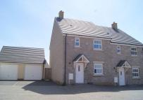 3 bed semi detached home to rent in Maes Y Cadno , Coity...