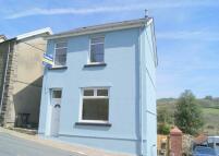 Detached house in Heol-y-mynach , Ynysybwl...
