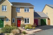 3 bed semi detached home for sale in Clos Tyn Y Coed , Sarn...