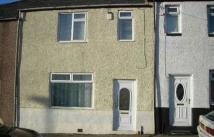 4 bed Terraced house to rent in 2 Adolphus Place