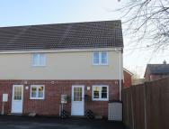 2 bedroom Terraced house for sale in Cary Mews, Chard