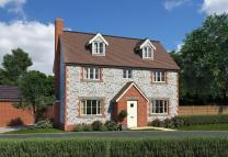 5 bed Detached home for sale in Touches Lane, Chard