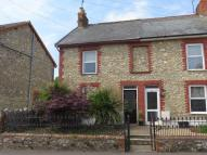 2 bedroom semi detached property for sale in Combe Street, Chard